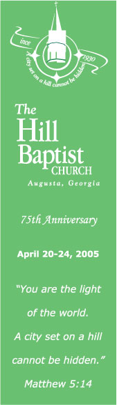 bookmarks and ribbons for churches and ministries