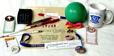 Church Promotional Products