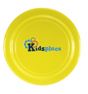 Promotional Flying Disc for Church