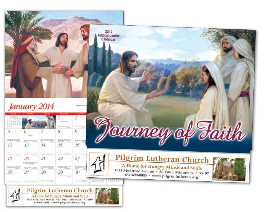 Is just one of the many christian calendars we have at churchmax com
