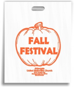 Fall Festival Bag